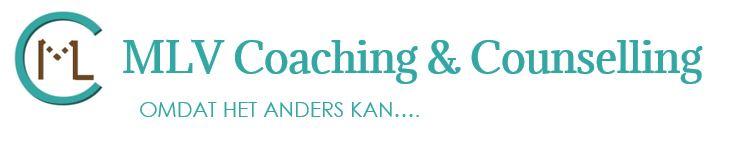 MLV Coaching & Counselling - Omdat het echt anders kan…
